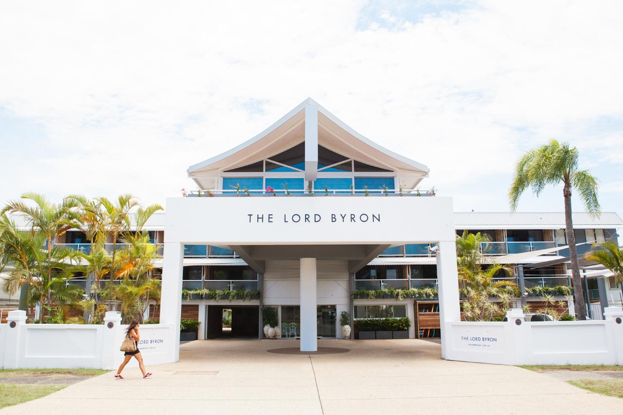 The Lord Byron - Tourism Adelaide