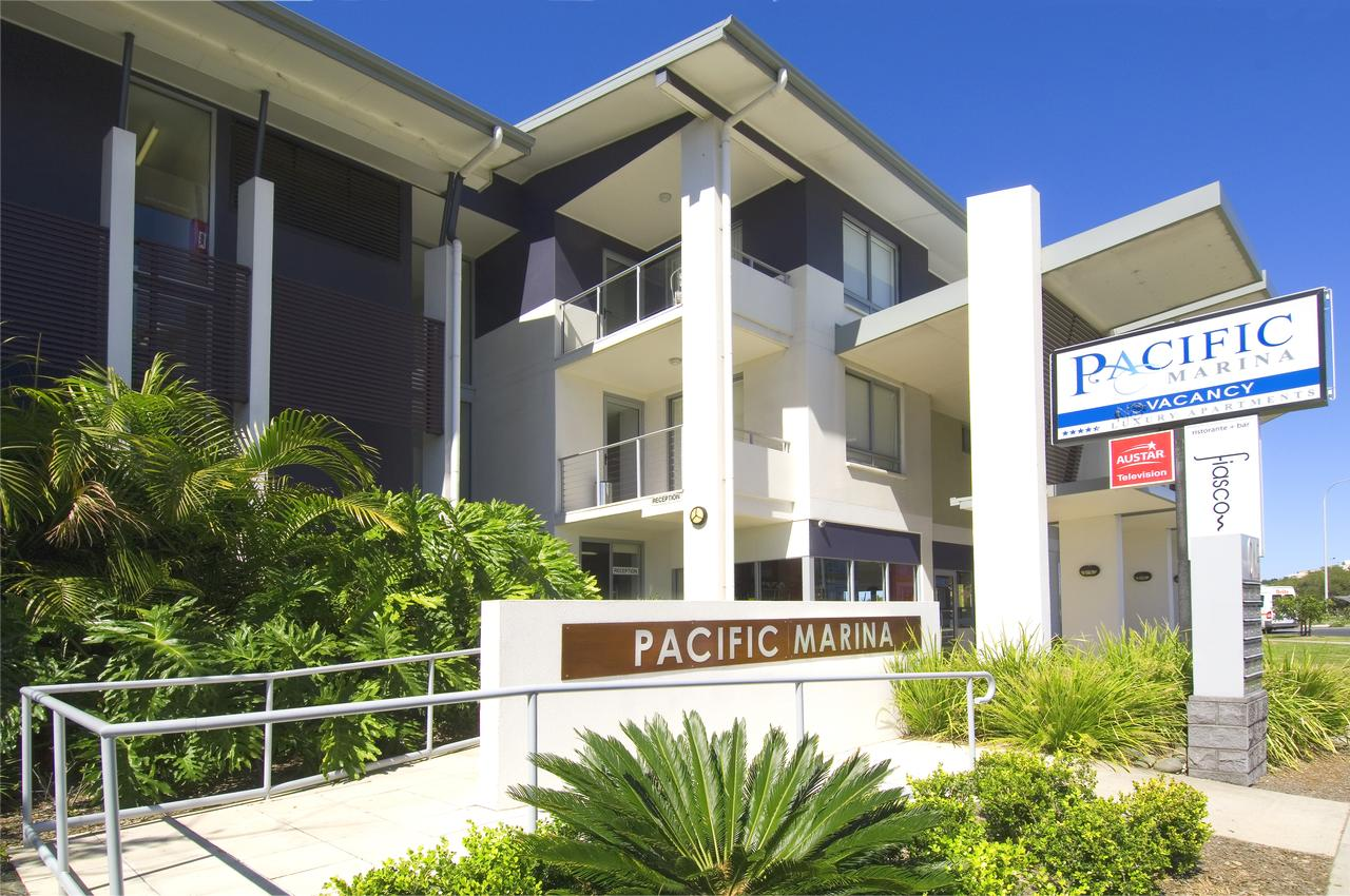 Pacific Marina Apartments - Tourism Adelaide
