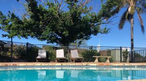 Hunter Morpeth Motel and Villa's - Tourism Adelaide