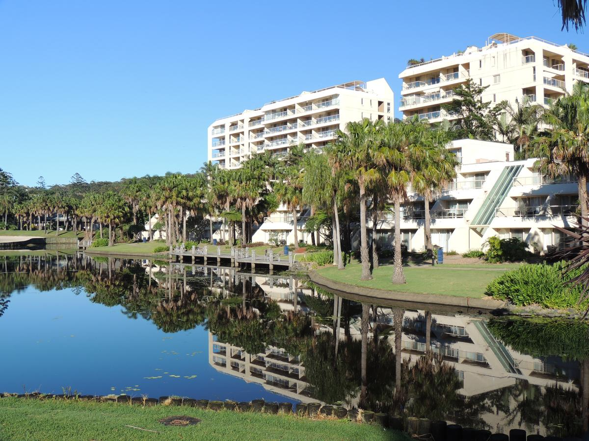 Charlesworth Bay Beach Resort - Tourism Adelaide