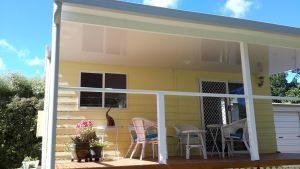 The Best Exotic Magnolia Cottage - Tourism Adelaide