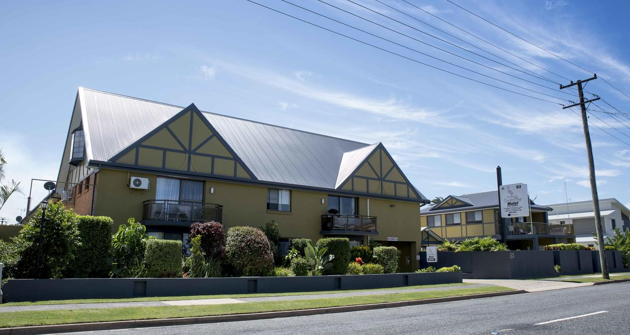 Coastal Bay Motel - Tourism Adelaide