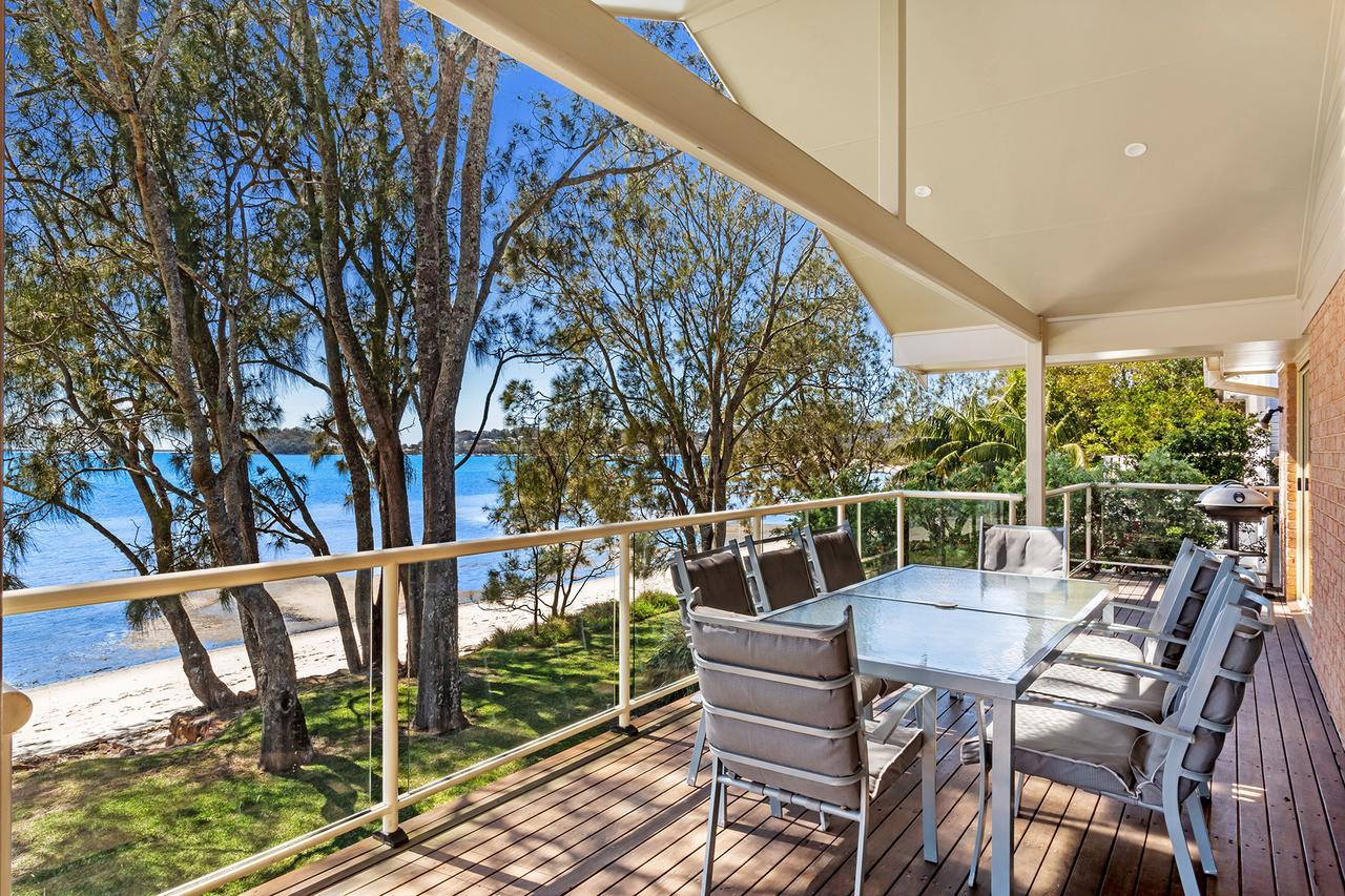 Foreshore Drive 123 Sandranch - Tourism Adelaide