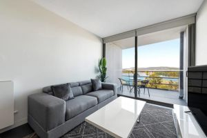 Canberra Luxury Apartment 5 - Tourism Adelaide