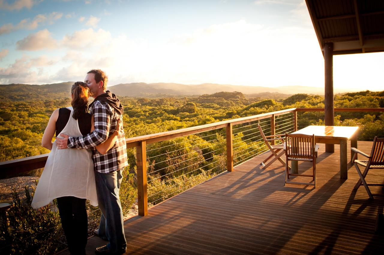 Cape Howe Cottages - Tourism Adelaide