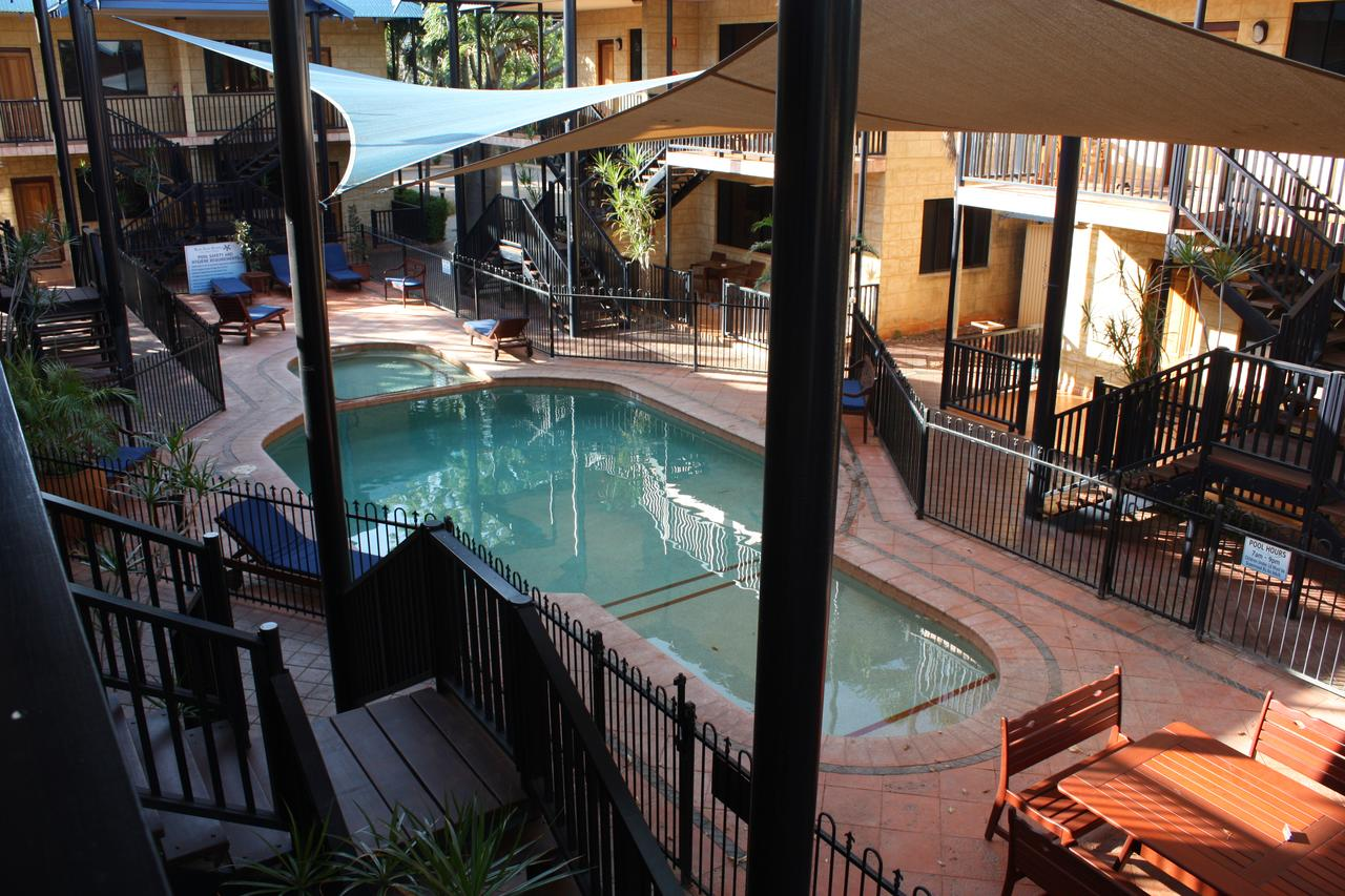 Apartments at Blue Seas Resort - Tourism Adelaide