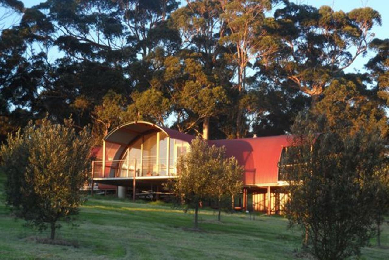 Tennessee Hill Chalets - Tourism Adelaide