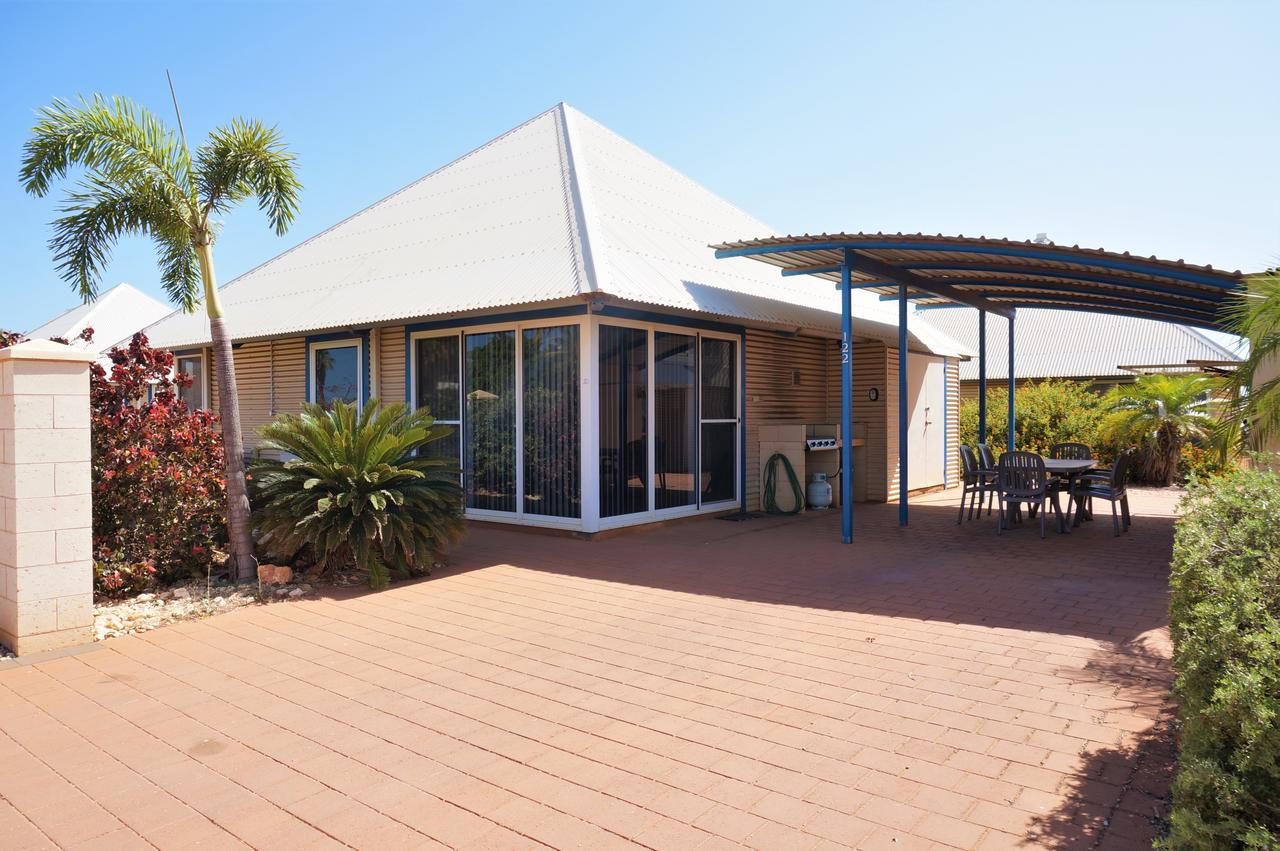 Osprey Holiday Village Unit 122/2 Bedroom - Perfectly neat and tidy apartment - Tourism Adelaide