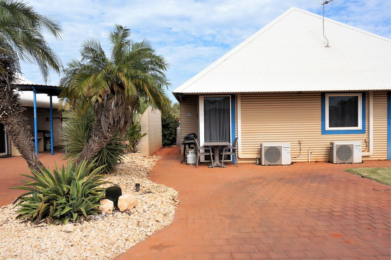 Osprey Holiday Village Unit 213/1 Bedroom - Spa bath king size bed perfect for any couple - Tourism Adelaide