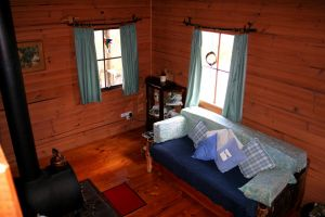 Cradle Mountain Love Shack - Tourism Adelaide