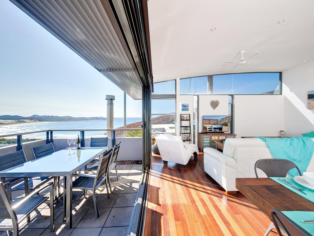 One Mile Cl Townhouse 22 26 The Deckhouse - Tourism Adelaide