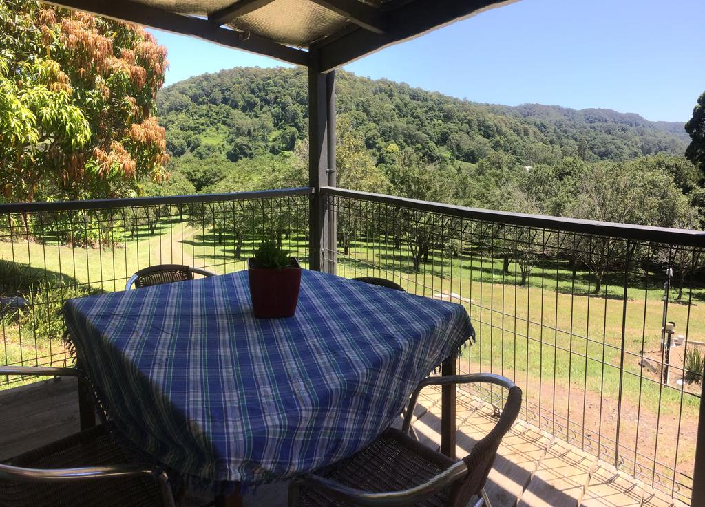 Terania Creek Farmstay - Tourism Adelaide
