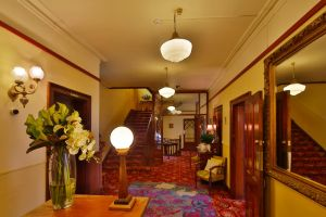 Astor Private Hotel - Tourism Adelaide