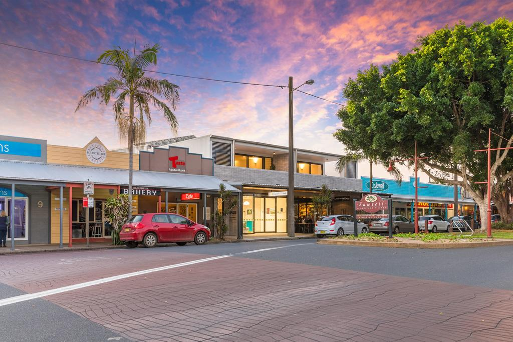 13 First Avenue Sawtell - Tourism Adelaide