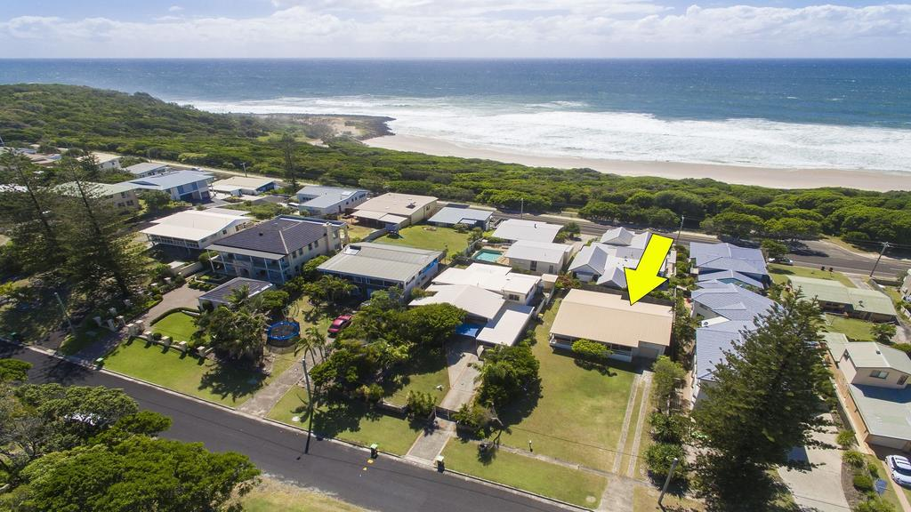 Bailey's Beach House - Tourism Adelaide